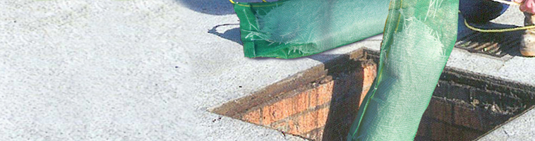 GREASE CONTROL GREASE TRAPS